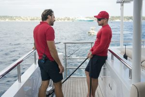 'Below Deck Med': Where Are Deckhands Travis Michalzik and Jack Stirrup?