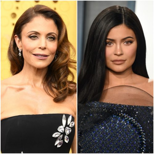 "Bethenny Frankel Puts Kylie Jenner on Blast for Buying Daughter Stormi a $12,000 Hermès Backpack; ""It's Everything Wrong With Everything"""