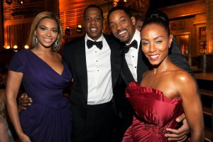 Will Smith and Jada Pinkett Smith's Marriage Has 1 Thing in Common With Beyoncé and Jay-Z's