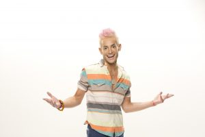 'Big Brother' Star Frankie Grande Says He Would've 'Dominated' Season 22 if He Returned