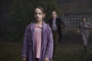 How 'The Haunting of Bly Manor' Captures the Many Ways People Grieve