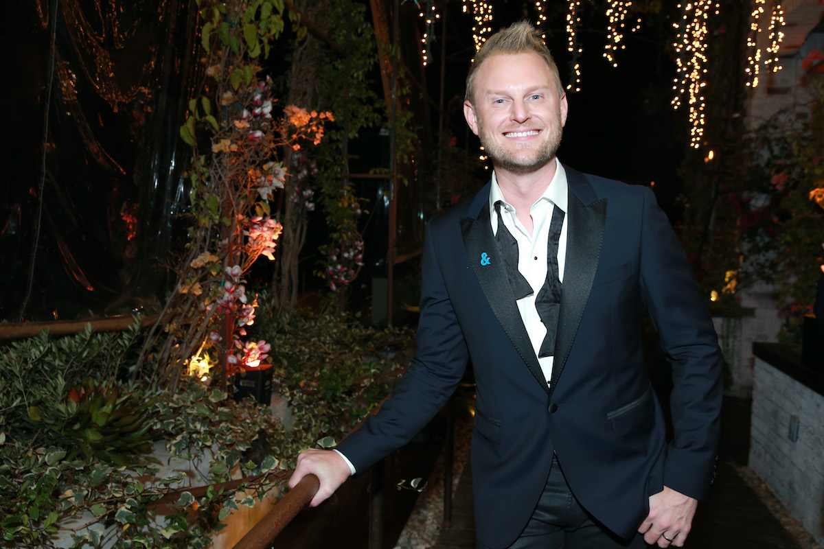 Bobby Berk attends Netflix's Queer Eye premiere screening and after party
