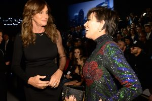 Caitlyn Jenner: Kris Jenner Joked 'Keeping Up With the Kardashians' Would End With This Special Occasion