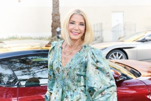 'Sex and the City' Writer Candace Bushnell Dated One of Carrie Bradshaw's Leading Men