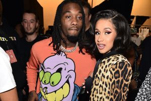 Offset Is 'Doing Everything He Can' To Convince Cardi B To Stop Their Divorce