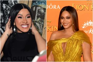 Cardi B said her second album will have Beyonce's 'Lemonade' moments- Here's How
