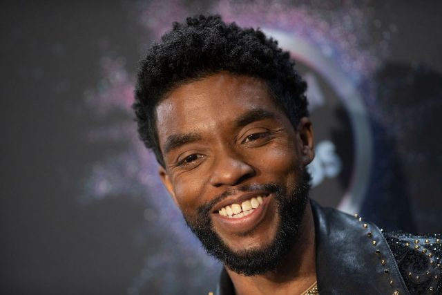 This Star Regrets Sour First Impression of Co-Star Chadwick Boseman
