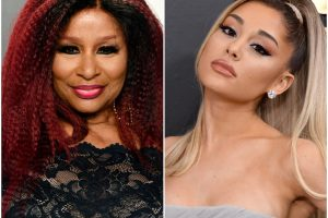 Chaka Khan Reveals How She Feels About Collaborating With Ariana Grande Again: 'F*ck Her'