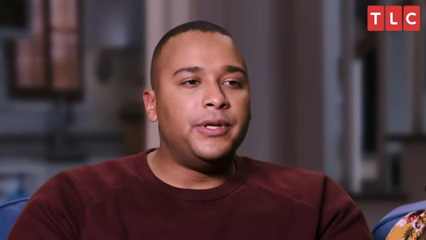 Chantel Everett's brother, Royal, on 'The Family Chantel'