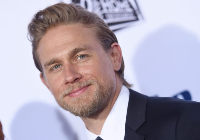'Sons of Anarchy' Star Charlie Hunnam Admits His First Tattoo Was 'a Very Bad Idea For Many Reasons'