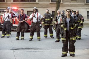'Chicago Fire' Fans Are In For An Intense Ending to the Season Premiere