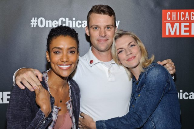 'Chicago Fire': Brett and Casey Might Be Getting Cozy Next Season