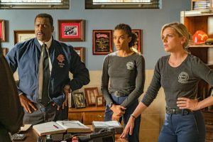 'Chicago Fire': The Fire Station Will Look Different Next Season