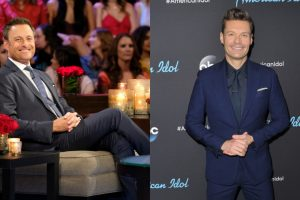 Does 'The Bachelor' Host Chris Harrison or 'American Idol' Host Ryan Seacrest Have a Higher Net Worth?