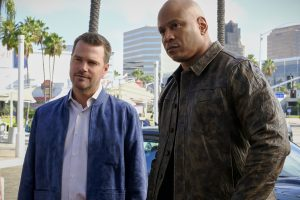 'NCIS: Los Angeles': Chris O'Donnell or LL Cool J: Who Has the Higher Net Worth?