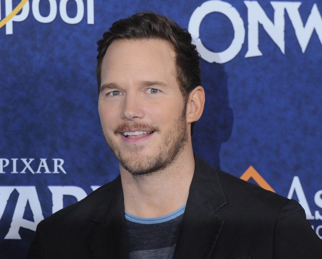 Chris Pratt Warned Actors 'Don't Read the Fuc*ing Comments ...
