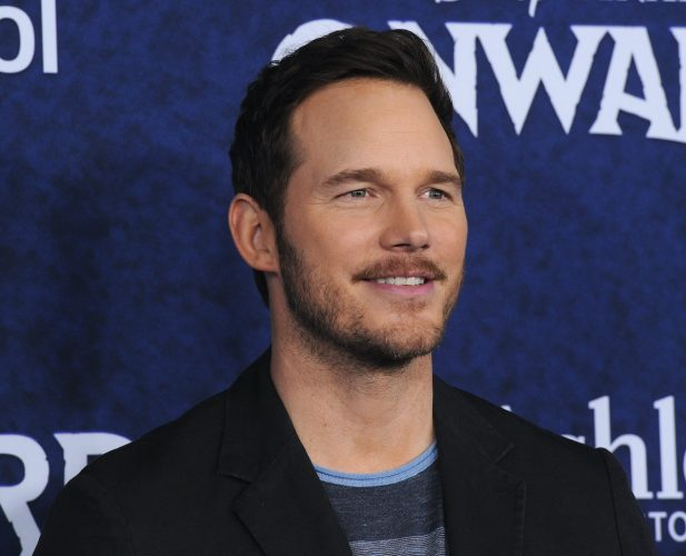 Chris Pratt Is Being Called the #Worstchris for a Tasteless Voting Joke