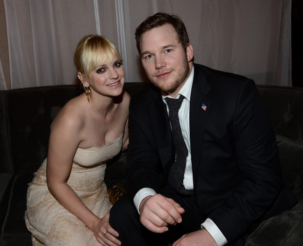Anna Faris Was So Cool With Ex-Husband Chris Pratt Proposing To Katherine Schwarzenegger She Offered To Marry Them — 'I'm an Ordained Minister!'