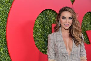 Chrishell Stause Dishes On Her DMs Since Justin Hartley Split