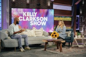 Common Won't 'Fake Laugh' at Girlfriend Tiffany Haddish's Jokes, the Star Confessed on 'The Kelly Clarkson Show'