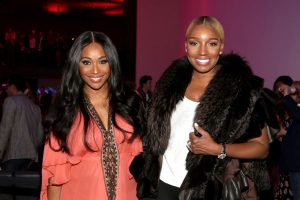 'RHOA': Will NeNe Leakes Still Be Invited to Cynthia Bailey's Wedding After Leaving the Show?