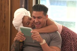 'Double Shot at Love' Fans Think Pauly DelVecchio and Nikki Hall Are Getting Married