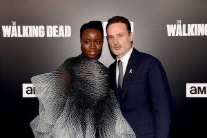 'The Walking Dead': Will Rick and Michonne Reunite on the Big Screen?