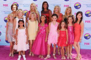 'Dance Moms' Producers Forced Jill and Kendall Vertes to Go to Candy Apples
