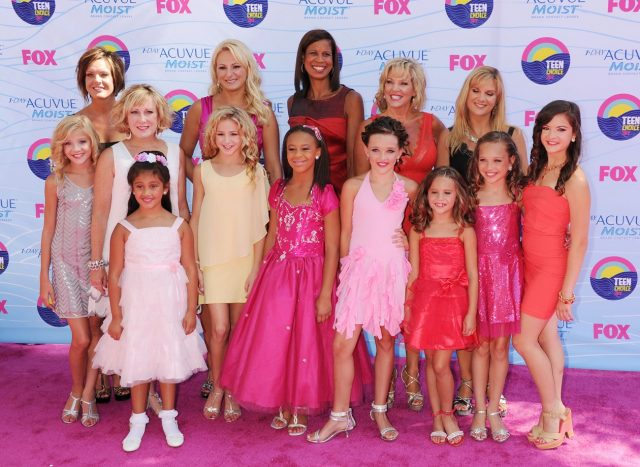 'Dance Moms': How the Producers Manipulated the Cast to Get the Storylines They Wanted