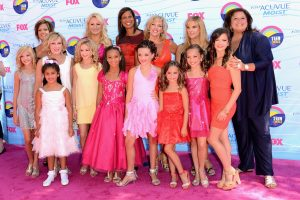 'Dance Moms': Why Pyramid Took Hours to Shoot and Was the 'Worst Day of the Week'