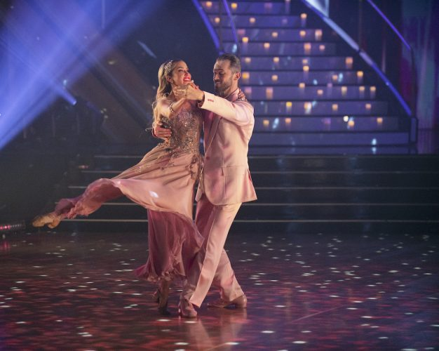 'DWTS': Fans Say the Show Is 'Rigged' To 'Promote 'The Bachelorette' Following Kaitlyn Bristowe's Performance