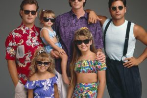 Ellen Degeneres Proved That 'Full House' Stars Mary-Kate and Ashley Olsen Can't Even Tell Each Other Apart in Pictures