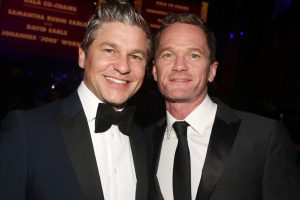 Neil Patrick Harris and David Burtka Danced to This Kelly Clarkson Song at Their Wedding