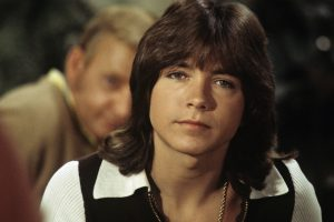 'The Partridge Family': David Cassidy Sued Sony And Won $150K