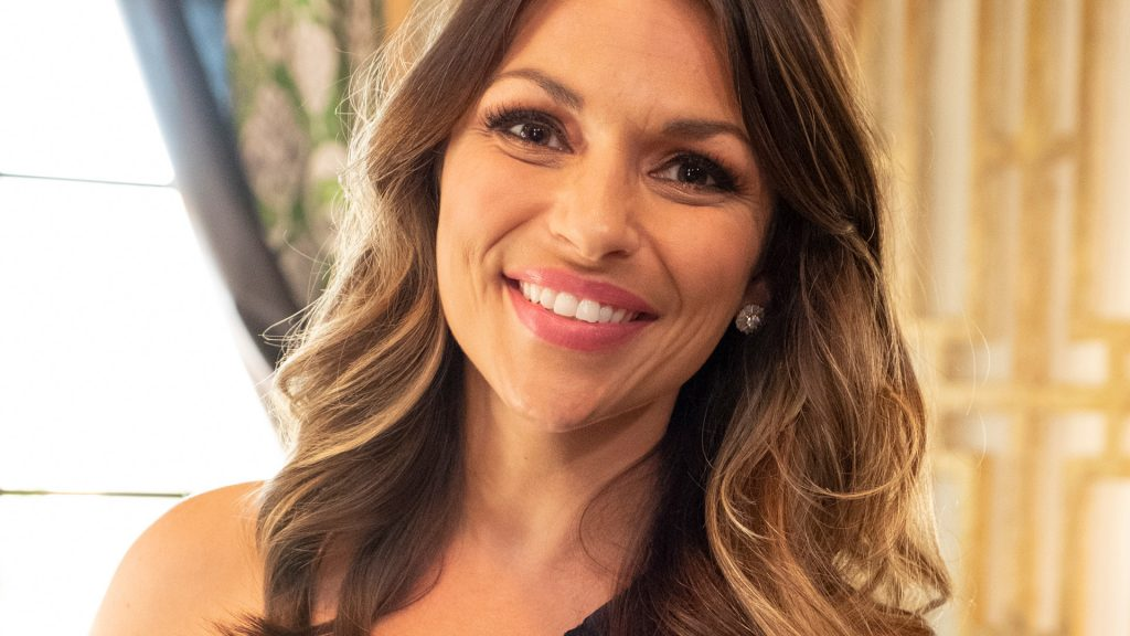 DeAnna Pappas from 'The Bachelorette'