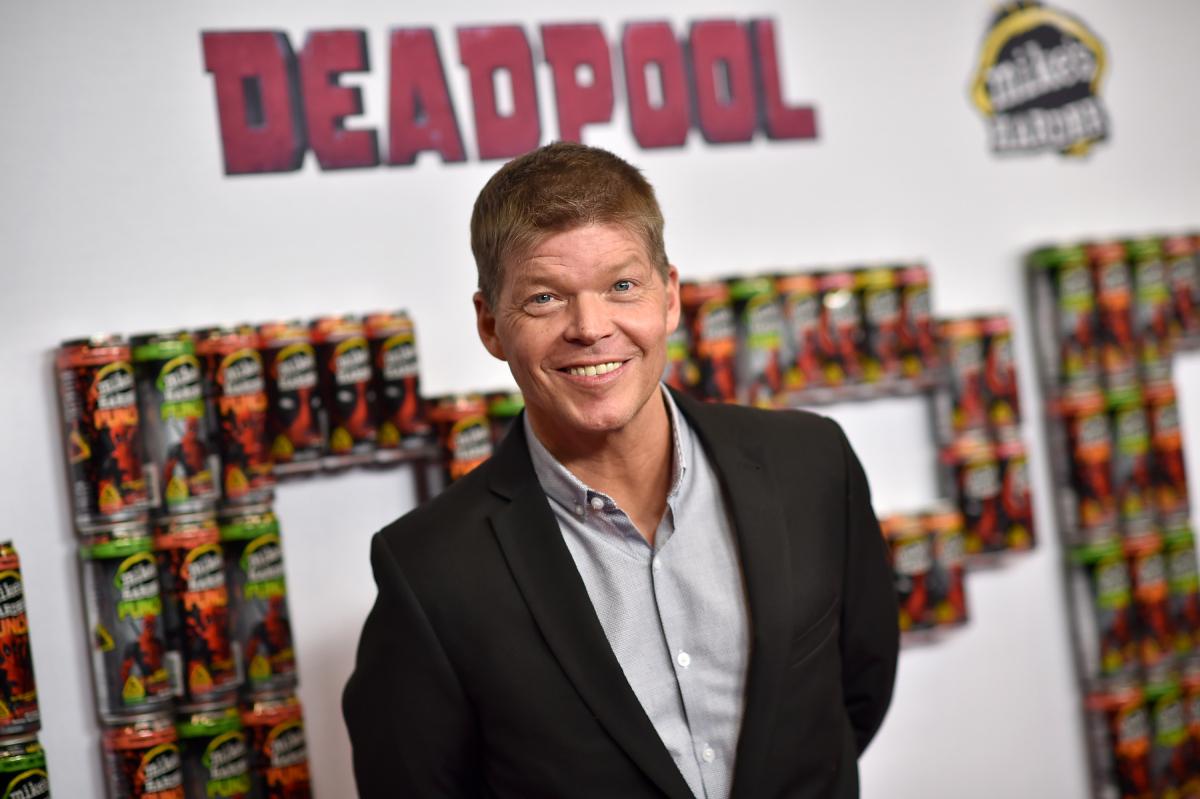 Deadpool Rob Liefeld