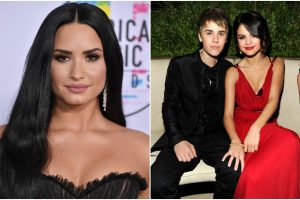 Demi Lovato and Max Ehrich's Relationship Had 1 Thing In Common With Selena Gomez and Justin Bieber's