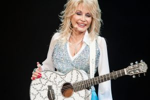 The Heartbreaking Reason Dolly Parton Said She Avoids Funerals