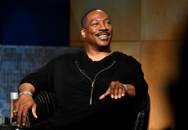 Eddie Murphy Revealed All the Characters He Plays in 'Coming 2 America'