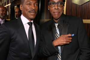 'Coming 2 America' Cast Ranked By Net Worth