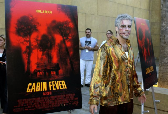 'Cabin Fever': How Eli Roth's Past Inspired the Horror Film