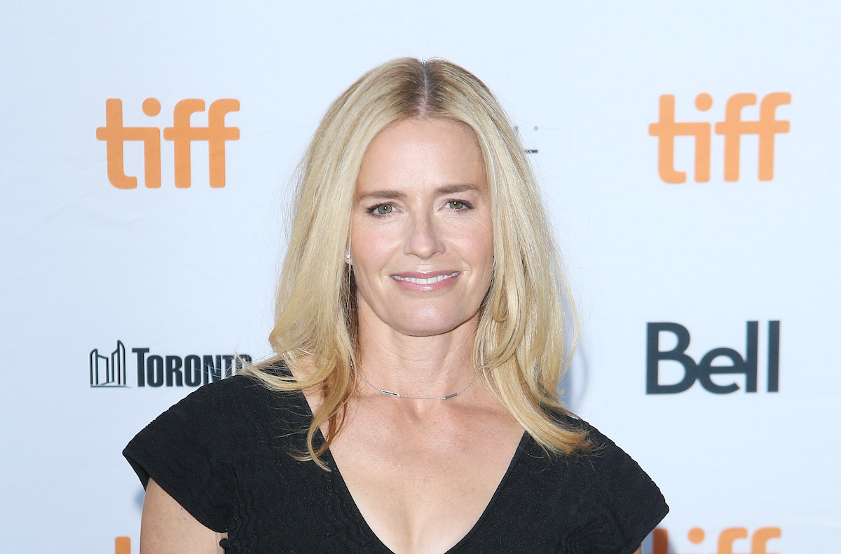 Elisabeth Shue at the 'Battle of the Sexes' premiere
