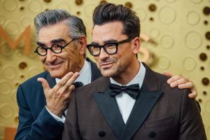 Why 'Schitt's Creek' Had the 'Greatest Possible Outcome', According to Dan Levy