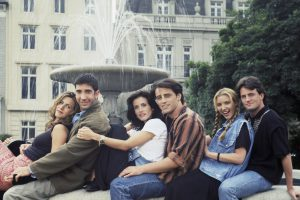 'Friends' Always Kept This 1 Character's Appearance a Giant Secret