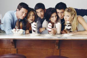 'Friends' Almost Got Canceled After Season 4 Because of Salary Demands, NBC Exec Confirms — 'The Numbers Were Insane'