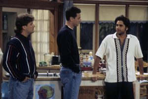 Who Is the Oldest 'Full House' 'Dad' — Danny Tanner, Joey, or Uncle Jesse?