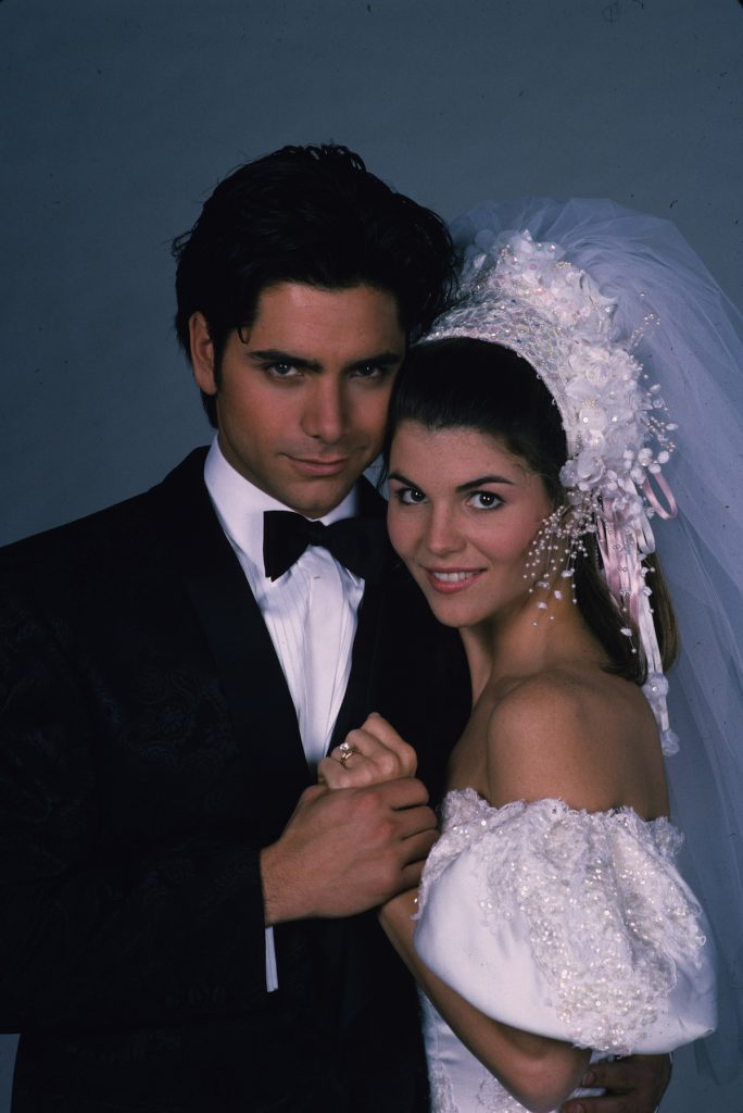 'The Wedding: Part II' Episode of 'Full House'