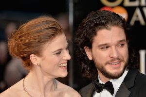 How 'Game of Thrones' Star Rose Leslie Really Feels About Her Infamous 'You Know Nothing, Jon Snow' Line