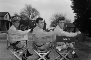 'The Andy Griffith Show': The Barely Civil Relationship Between 2 of the Show's Stars