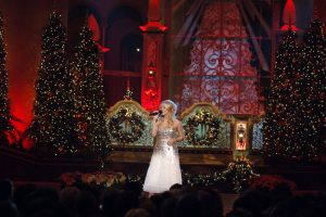 'My Gift': The Real Reason Carrie Underwood Released Her Christmas Album As Early as She Did